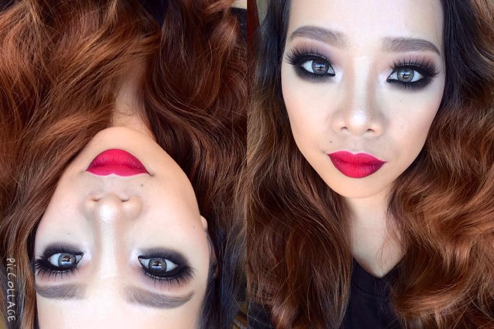 Make-Up: Beverly Shim turns Passion into a Career ...