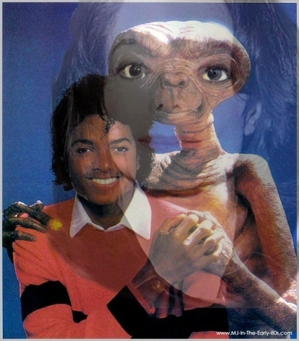 Ghost Pictures Of Michael Jackson Michael Jackson Ghost ...