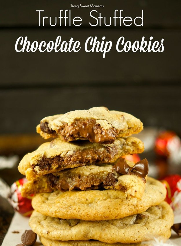 Here Are 15 Delicious-Looking Cookies That Are Better Than Boyfriends ...