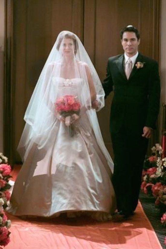 20 Gorgeous Tv Wedding Dress Ideas You Can Steal From