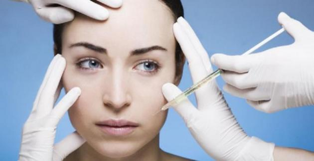 Frotox: New Procedure Gives Botox The Cold Shoulder