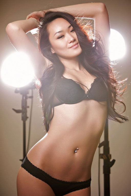 Asian Adult Actresses