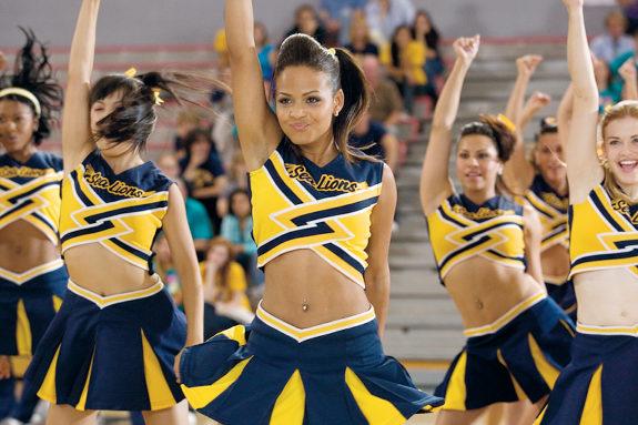 argumentative essay cheerleading bein sport