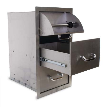 outdoor kitchen components fooyoh entertainment