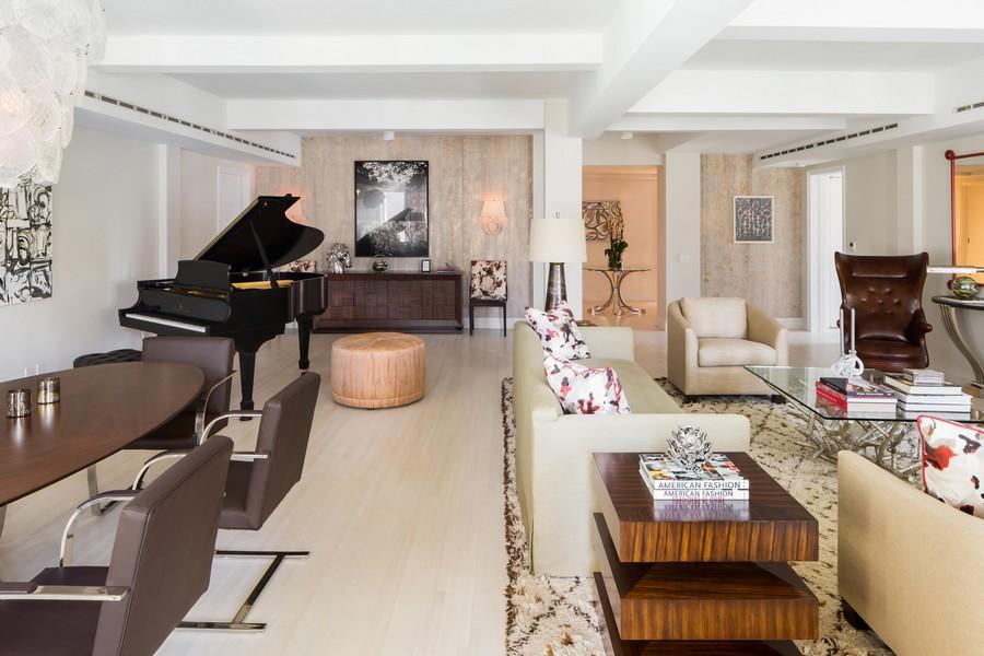 luxury residence in 737 park avenue in new york fooyoh