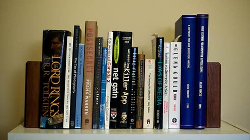 shelving knowledge how to decorate your own home library how to decorate your home cheaply popsugar smart living