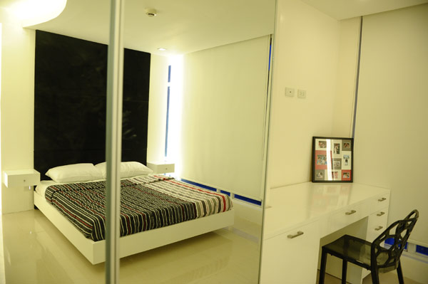 Small Modern Apartment In Manila Fooyoh Entertainment