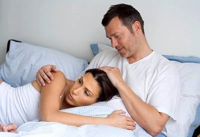 Have hit why does sex hurt some women agree