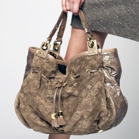 Louis Vuitton Fall 2009 Handbag Collection Photos