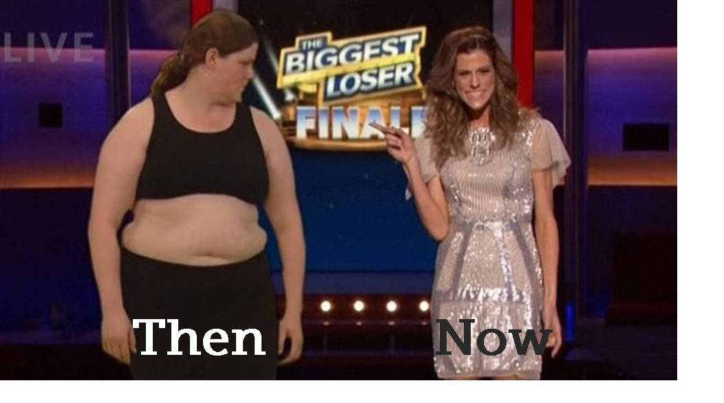 Biggest Loser Winner Rachel Frederickson Worked Out 6 Hours A Day