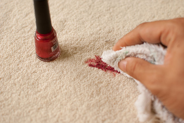How To Clean Up Stubborn Nail Polish Stains Fooyoh Entertainment