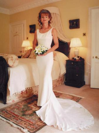 Wedding Dress Style Fooyoh Entertainment