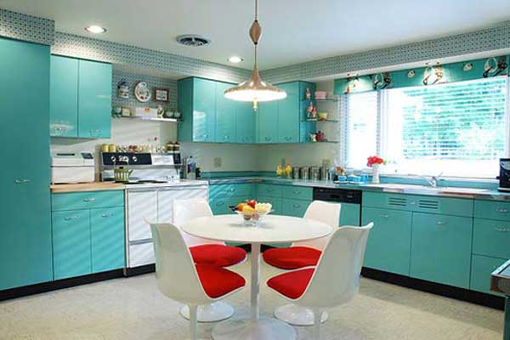 15 Creative Kitchen Designs For Your Inspiration