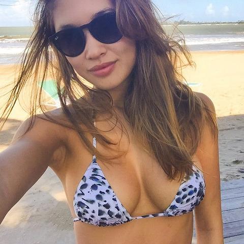 Allie deberry sexy