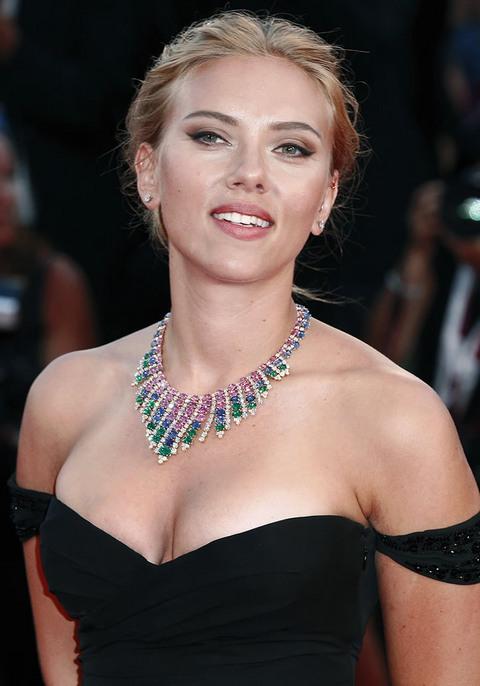 Vdeos porno Scarlett Johansson Pornhubcom
