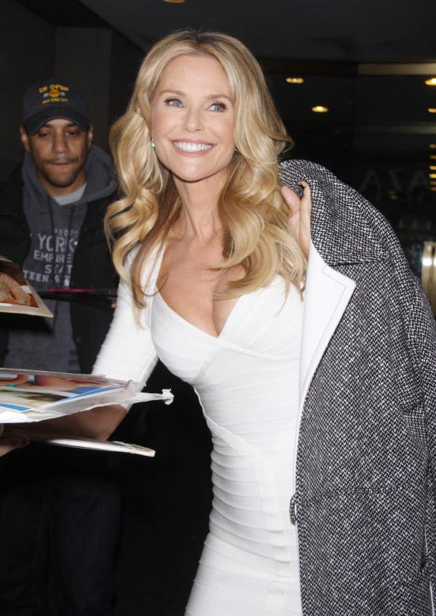 can t believe christie brinkley is 59 gallery fooyoh