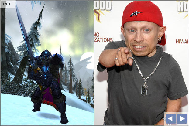 Celebrities Who Play World of Warcraft | PWNCAST Daily Quest