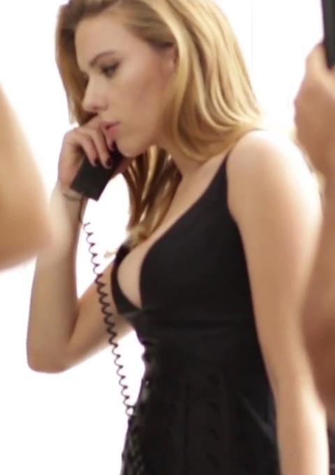 Vanity fair johansson Scarlett
