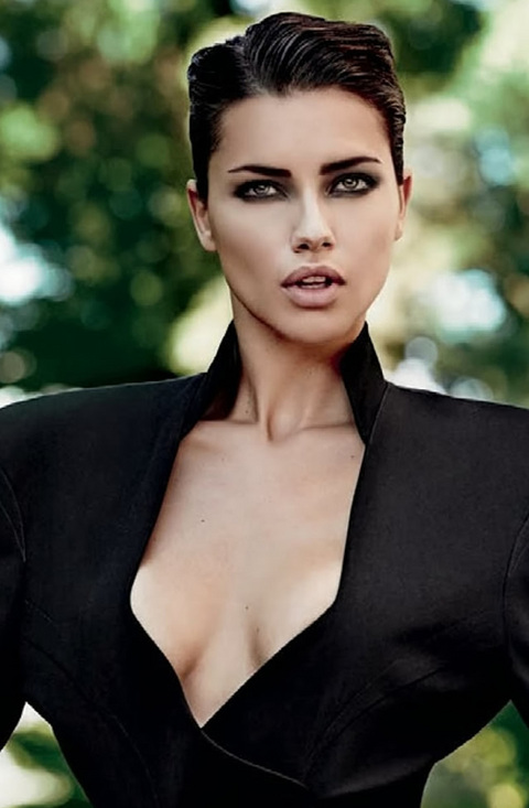 Adriana Lima – Celebrity photos, celebrity gossip ...