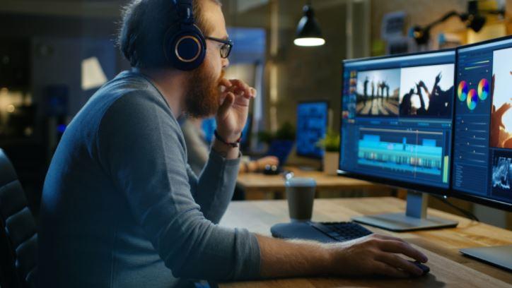 Video Editing In The Cloud: AWS OpenShot Video Editor API