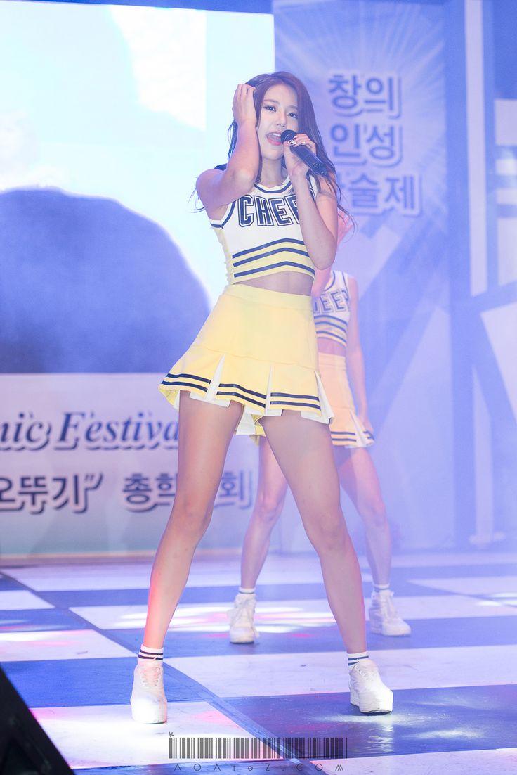 Sexy korean kpop idols suzy sunny hyuna yoona sulli - 1 part 9