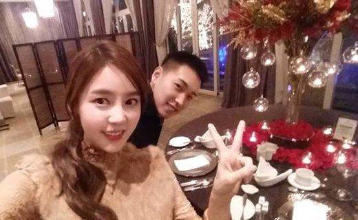 super junior sungmin marriage