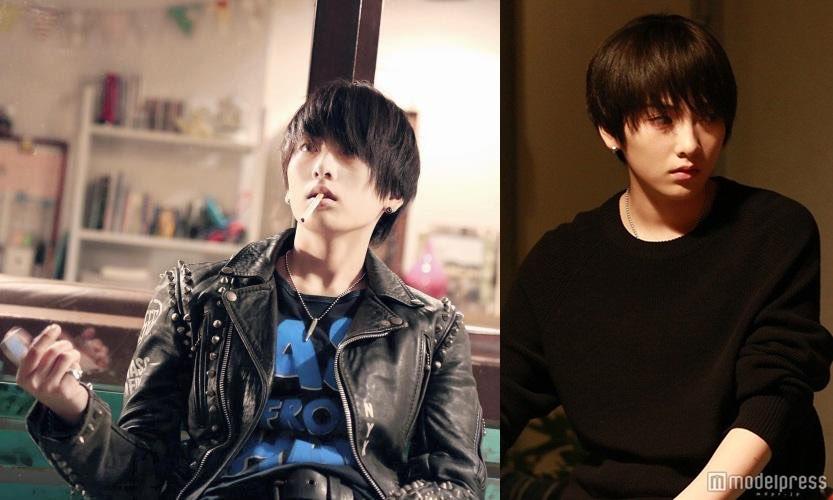 Former Kara Jiyoung Transforms Into A Handsome Tomboy