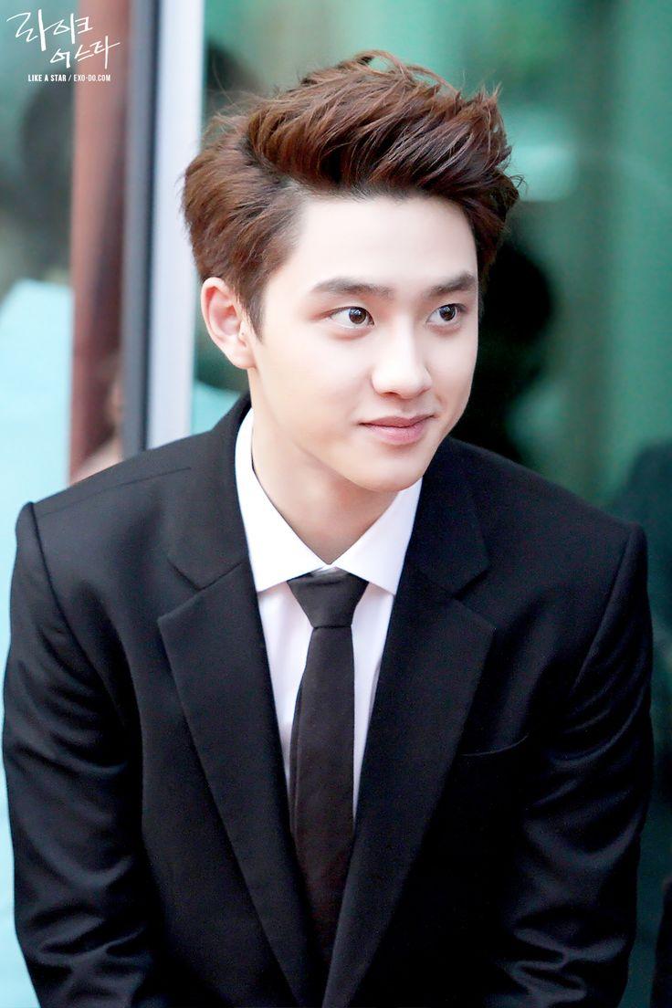 happy birthday to exo s d o daily k pop news latest k pop news