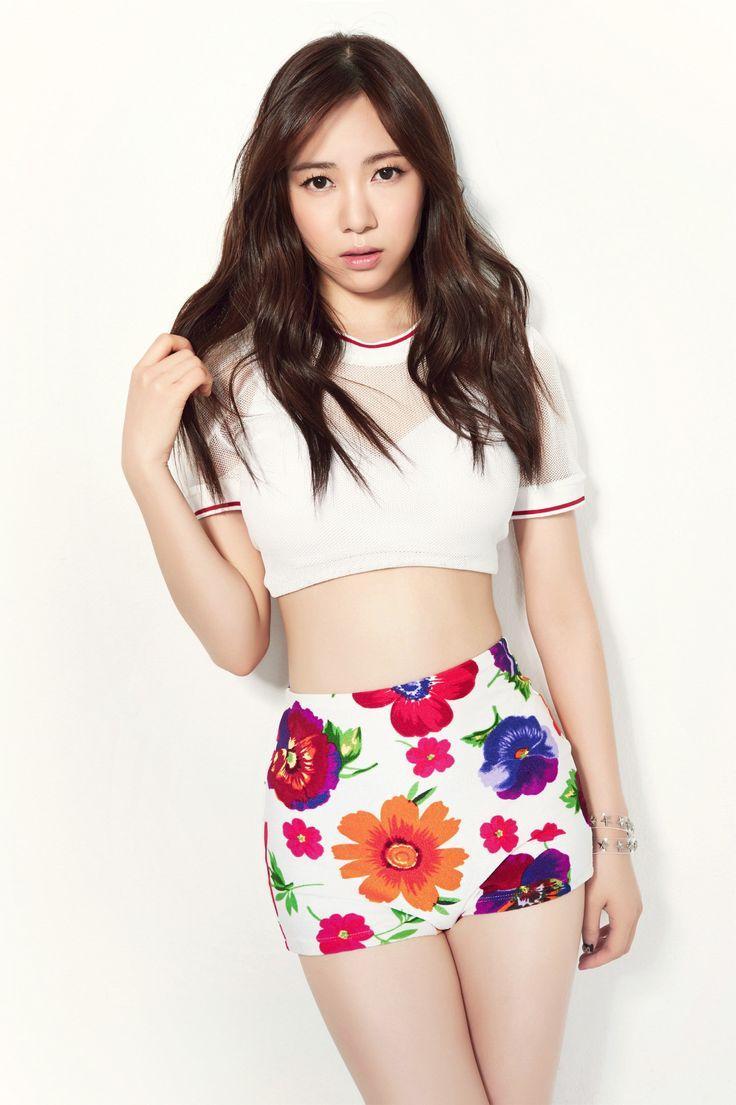 image Mina suk so sexy and beauty