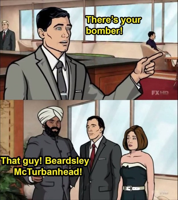 15 Best Archer Quotes If You Hate People