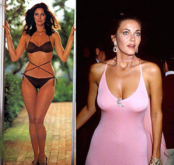 Is lynda carter still the hottest wonder woman fooyoh entertainment 18 thecheapjerseys Choice Image