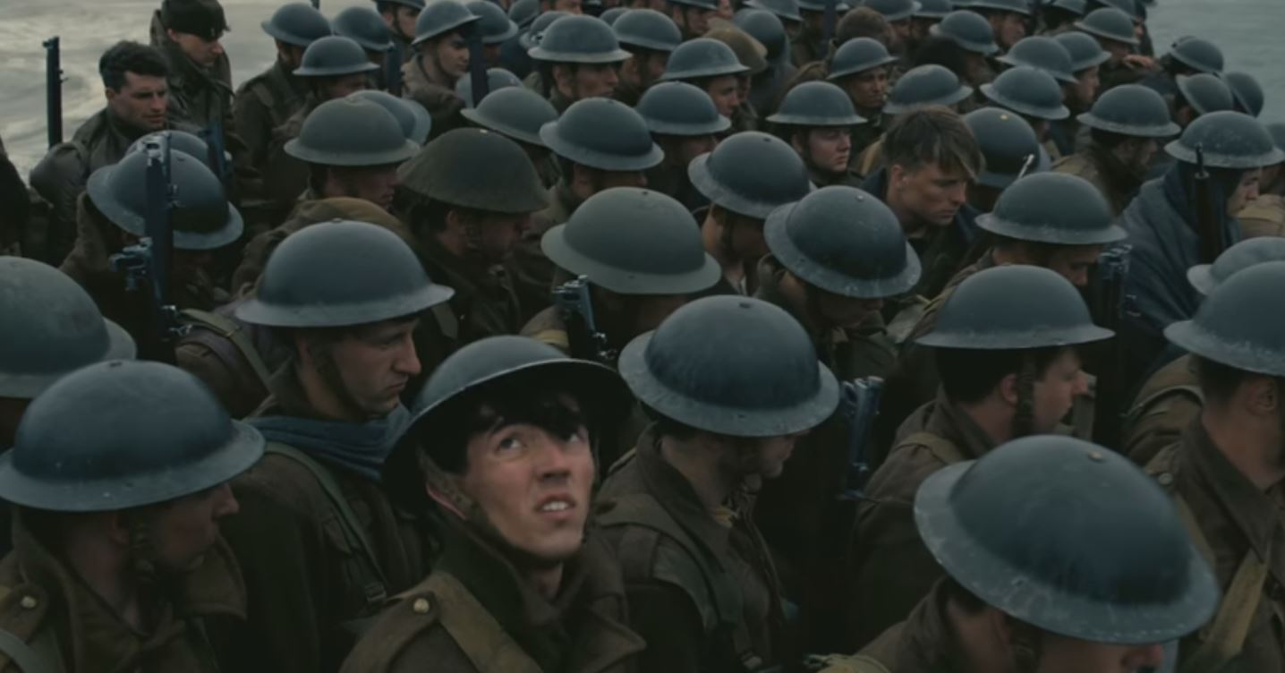 was dunkirk a success or failure essay