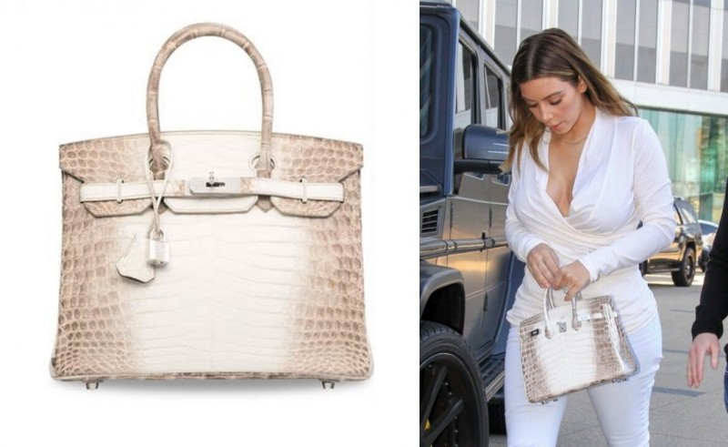 It S The Most Expensive Bag Ever Sold In History