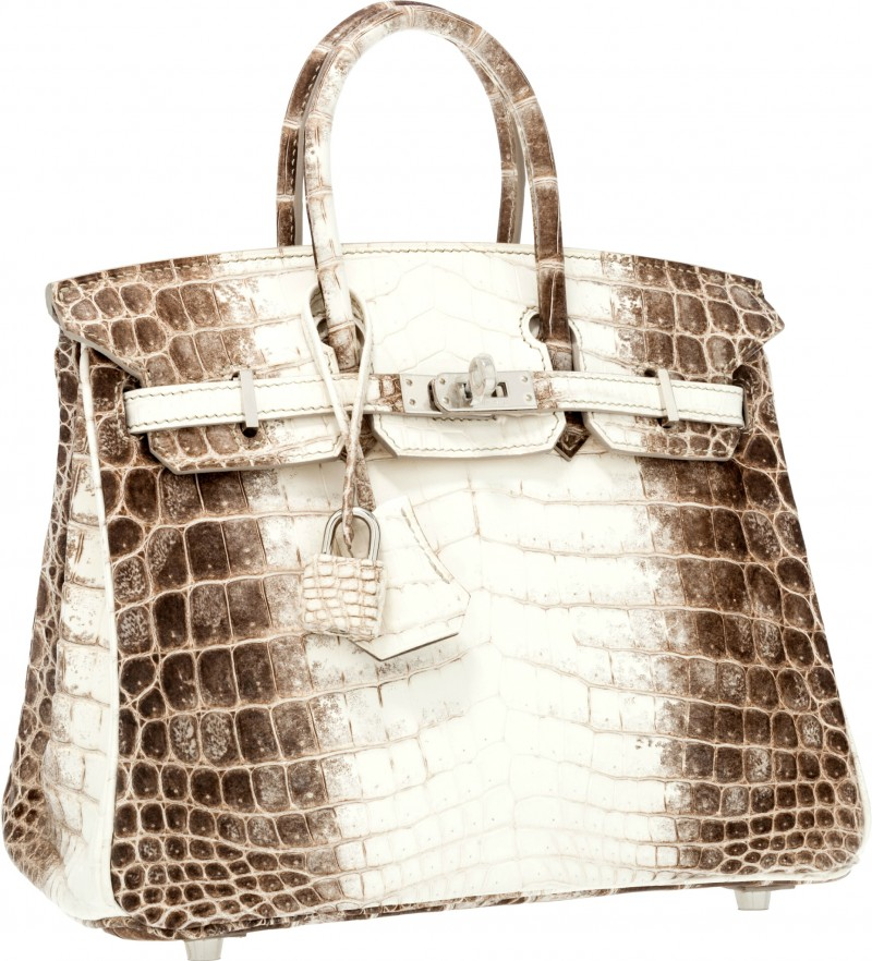 440517865d8f The Most Expensive Bag Ing 300 000 Was Bought By A Hong Kong