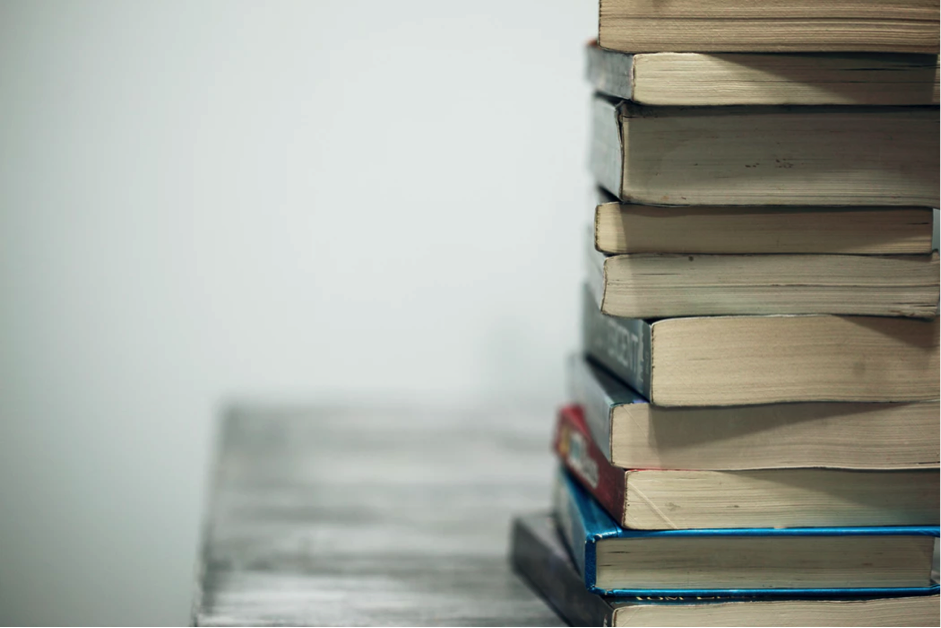 8 Books Every High School Student Should Read :: FOOYOH