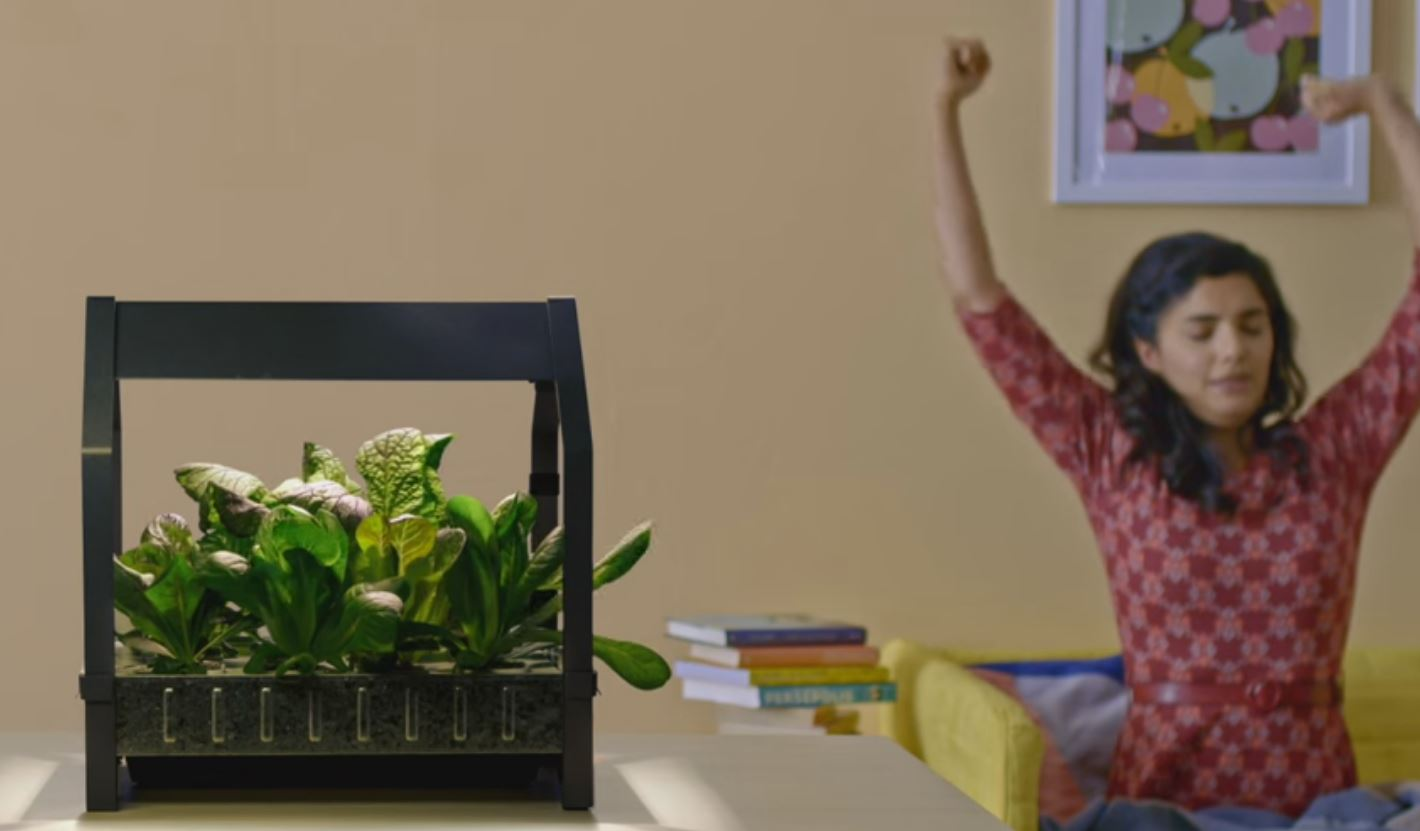 IKEA\'s Indoor Hydroponic Garden Will Grow Your Food For You ...