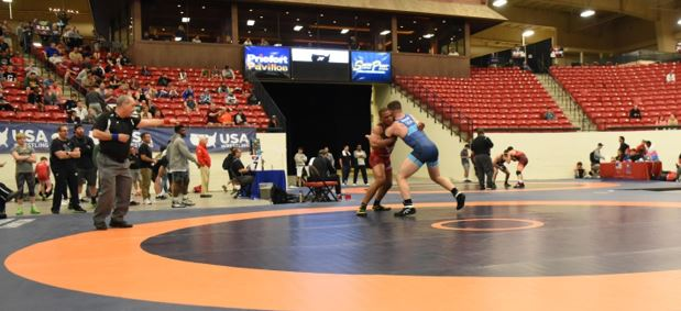 How To Find The Best Wrestling Mats For Home Use Fooyoh