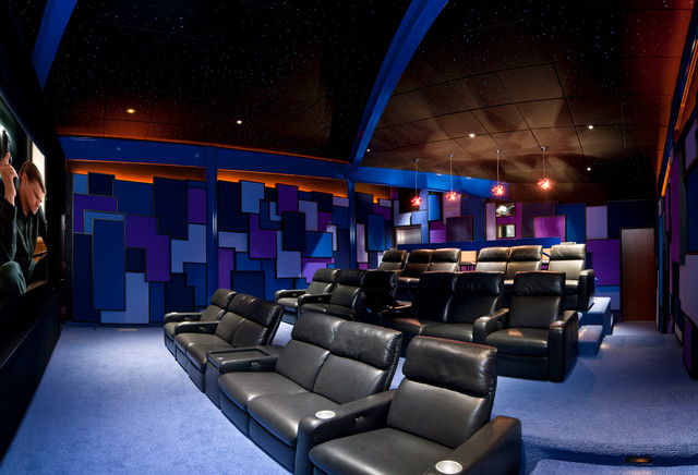 How To Build Your Own Home Movie Theater Daily K Pop News Latest K Pop News
