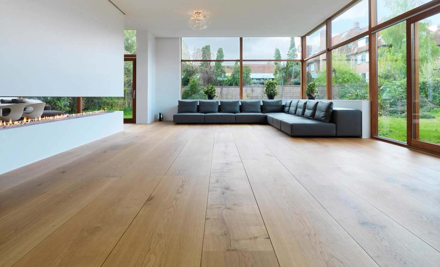 Get To Know Your Hardwood Flooring Options Fooyoh