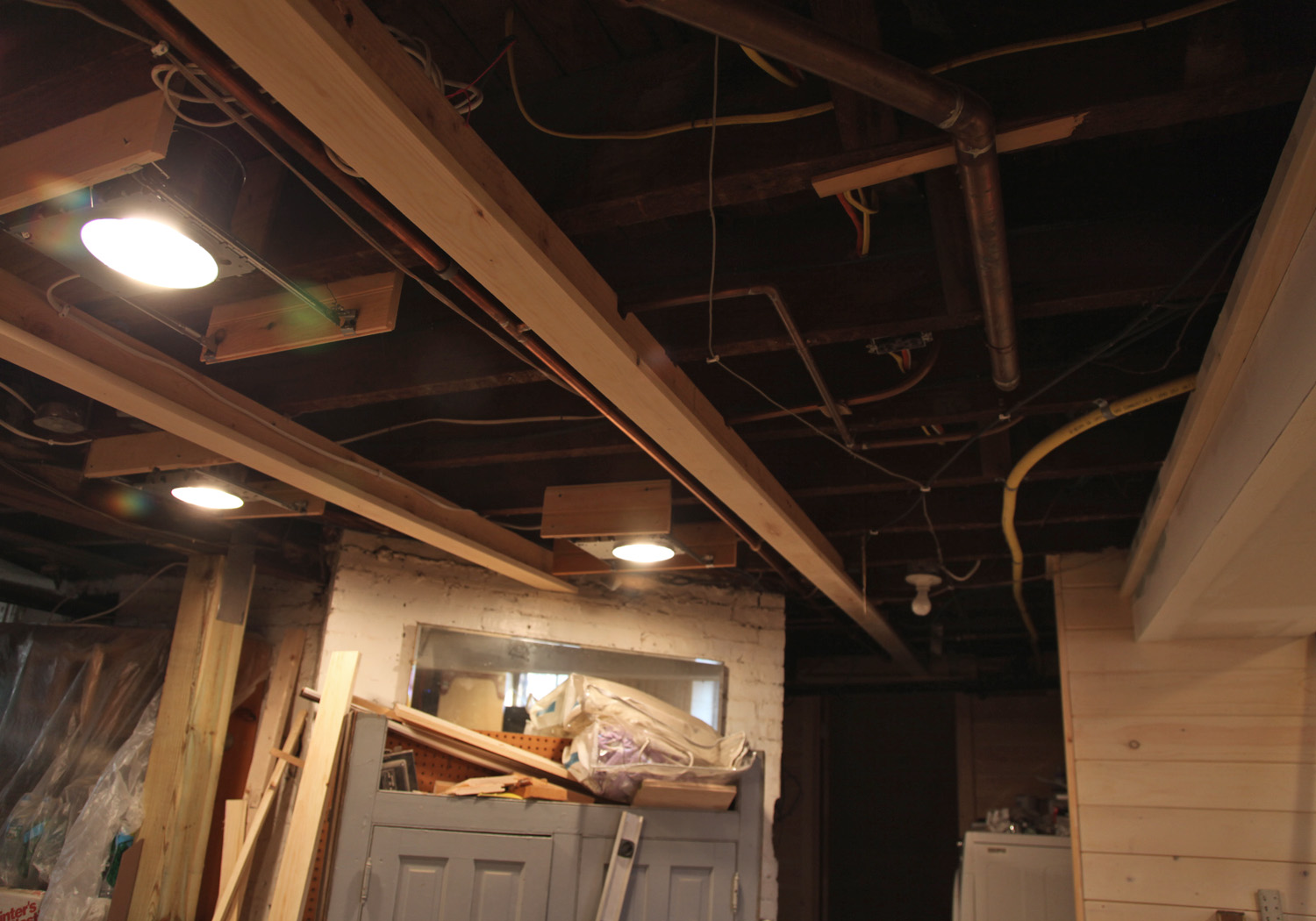Remodeling Your Basement Essential Tips Daily K Pop News Wiring Code For Unfinished Latest