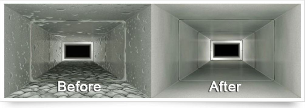 Denver Co Air Duct Cleaning Is It A Waste Of Money