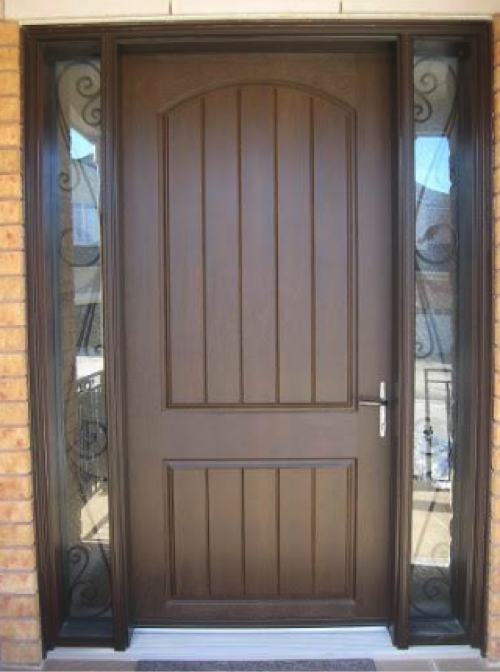 Steel Vs Fiberglass Doors Which One Do You Prefer Fooyoh Entertainment
