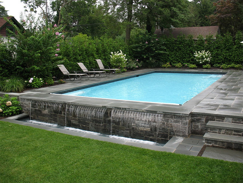 Resolve Your Pool Issues With An Above Ground Swimming