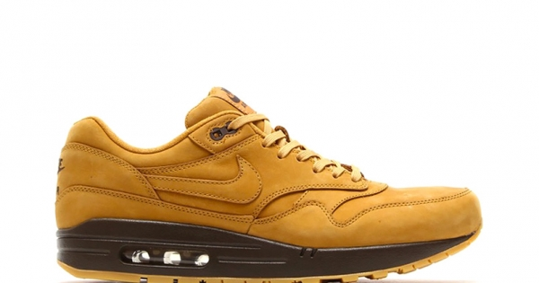 "finest selection 7c638 a1613 Nike Air Max 1 ""Wheat""    FOOYOH ENTERTAINMENT"