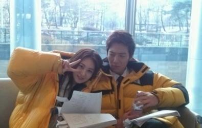 Choi jin hyuk is dating actress son eun seo, foursome sex movies