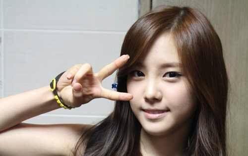 [FASHION] KPop girls who rock jersey fashion! :: Daily K Pop News | Latest K
