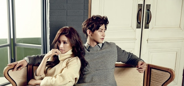 Song Jae Rim and Hwang Seung Un confirmed for new web drama