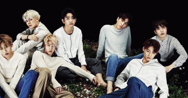 GOT7 Announces Comeback and First Concert, Schedules Are Up! :: Daily K Pop News | Latest K